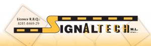 Signaltech Inc. Logo